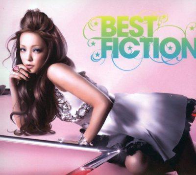 安室奈美恵 / Best Fiction