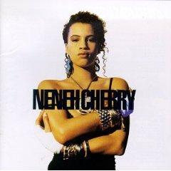 Neneh Cherry / Raw Like Sushi