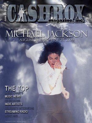 CASHBOX MAGAZINE 2009-06-29