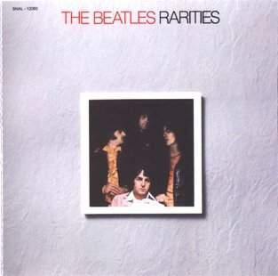 The Beatles / Rarities