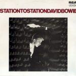 デヴィッド・ボウイ『Station To Station』が2010年に4枚組で再発とか
