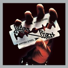 Judas Priest / British Steel