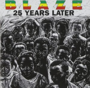 Blaze / 25 years later