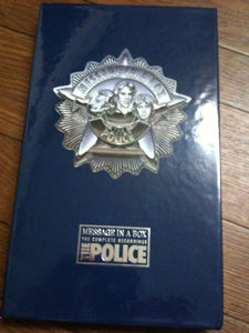 The Police / Message in a Box