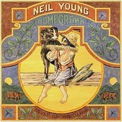 Neil Young / Homegrwon