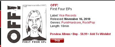 OFF! ep