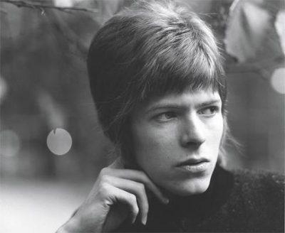 David Bowie 60's