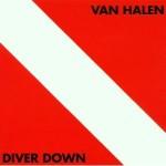 Van Halen / Diver Down
