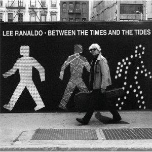 リー・ラナルドのアルバムが出ました