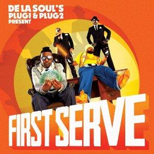 First Serveのアルバムが超絶気になる!