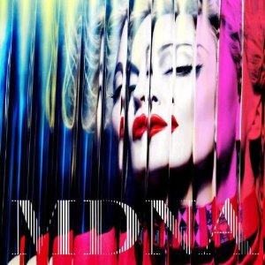 Madonna / MDNA