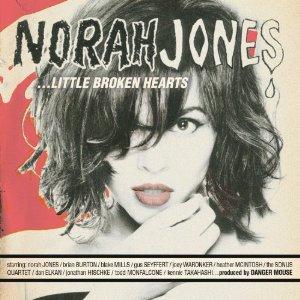 Norah Jones / Little Broken Hearts
