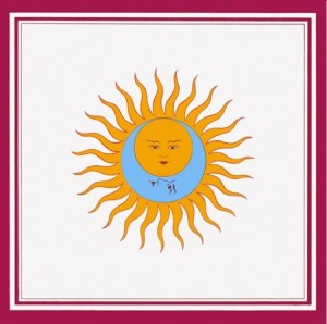 King Crimson / Larks' Tongues In Aspic
