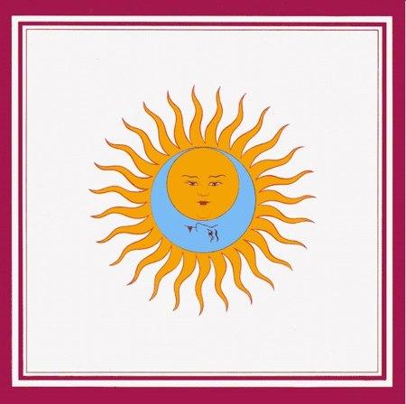 キング・クリムゾン『太陽と戦慄』の13CDって・・・・
