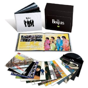 The Beatles / Stereo Vinyl Box Set