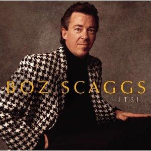 Boz Scaggs / Hits!