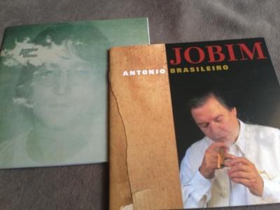 John Lennon , Tom Jobim