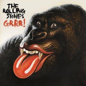 The Rolling Stones / Grrr!
