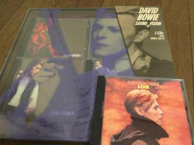 David Bowie / Sound + Vision