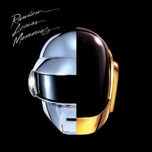 Daft Punk /Random Access Memories