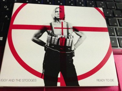 Iggy & The Stooges / Ready To Die