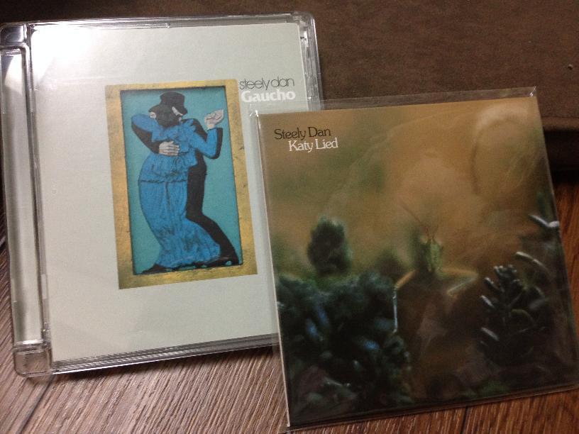 スティーリー・ダンのアルバムを全部5.1chで聴きたい!