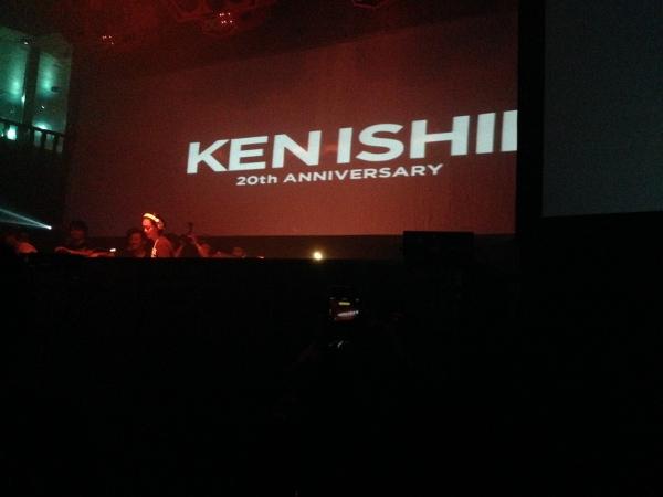 CLASH SPECIAL – Ken Ishii 20th Anniversary