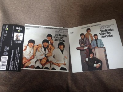 The Beatles / Yesterday and Today