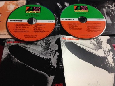 Led Zeppelin [DELUXE EDITION 2CD]