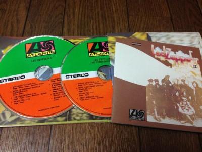 Led Zeppelin / Led Zeppelin II