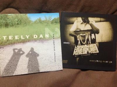 Steely Dan album