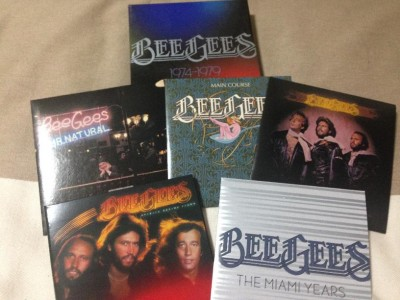 Bee Gees / 1974-1979