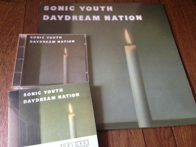 Sonic Youth / Daydream Nation