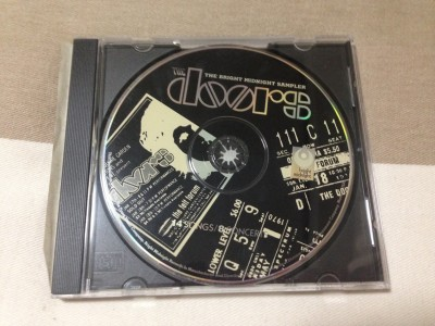 The Doors / The Bright Midnight Sampler