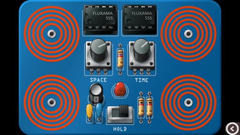 """手軽にノイズミュージックを作れるアプリ """"Noisemusick"""""""