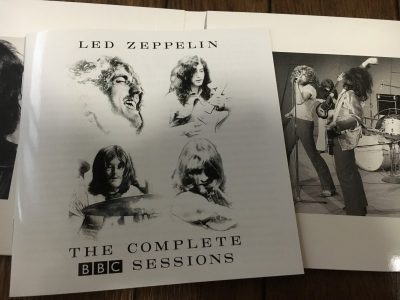 Led Zeppelin / The Complete BBC Sessions