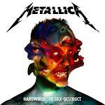 """メタリカの""""Hardwired…To Self-Destruct""""をやっと聴いた"""