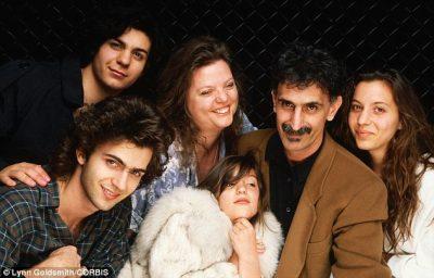 zappa family