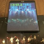 『KIRINJI TOUR 2016 – Live at Stellar Ball』を見たよ