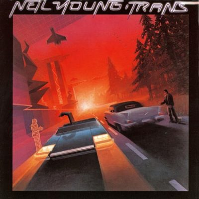 Neil Young / Trans