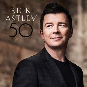 Rick Astley / 50