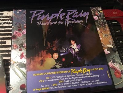 Prince / Purple Rain Deluxe - Expanded Edition