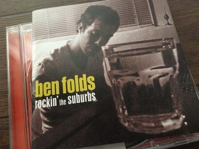 Ben Folds / Rockin' The Suburbs