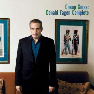 Donald Fagen / Cheap Xmas