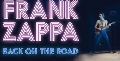 Frank Zappa on the Road