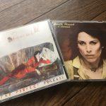 ビル・ブラッフォードも参加しているアネット・ピーコックのアルバム