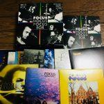 フォーカス / Hocus Pocus Box