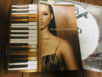 Alicia Keys / The Diary of Alicia Keys