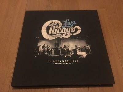 Chicago / IV Decades Live : This Is What We Do