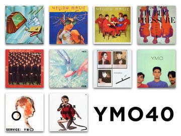 YMO40